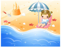 Neverland Story Stock Images