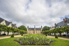 Nevers, Bourgogne, France Stock Photo