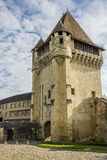 Nevers, Bourgogne, Francja obrazy royalty free