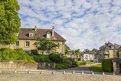 Nevers, Bourgogne, Francja Fotografia Stock
