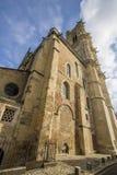 Nevers Bourgogne, Frankrike Royaltyfria Foton