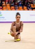 Neviana Vladinova, Bulgary Royalty Free Stock Images