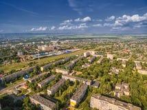 Nevinnomyssk Ρωσία, η περιοχή Stavropol στοκ φωτογραφίες