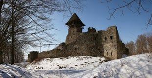 Schloss 3 lizenzfreie stockbilder