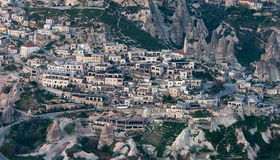 Nevsehir, Turkey Royalty Free Stock Photos