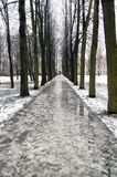 nevskaya μοναστηριών alexandro Στοκ φωτογραφία με δικαίωμα ελεύθερης χρήσης