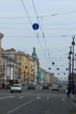 Nevsky prospect Stock Photos