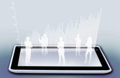 New advanced technologies. Stock Photos