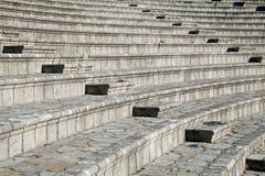 New amphitheater in Marmaris Royalty Free Stock Photo