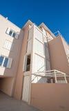 New apartment blocks Stock Image