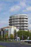 New apartment blocks Stock Photography