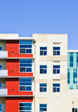 New Apartment Building Royalty Free Stock Images