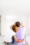 New apartment Stock Images