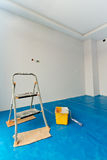 New apartment renovation Stock Images