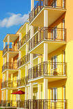 New apartments Royalty Free Stock Images