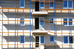 New apartments Royalty Free Stock Image