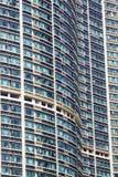 New apartments in Hong Kong Royalty Free Stock Image