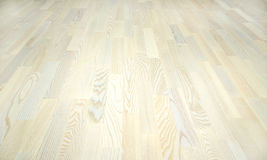 New ash parquet royalty free stock photography