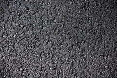 New asphalt Royalty Free Stock Photography