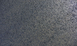 New asphalt. Royalty Free Stock Images