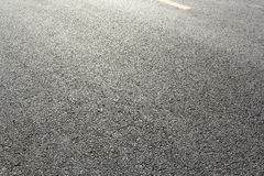 New asphalt abstract texture Stock Image