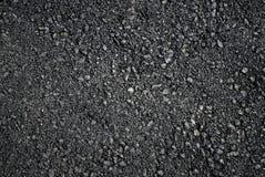 New asphalt background. New black asphalt background.Stone Stock Photography