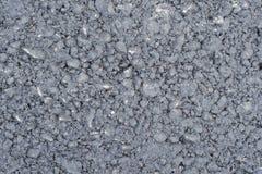 New asphalt road texture Stock Photography