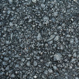 New asphalt texture as background Royalty Free Stock Photos