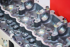 New auto parts for cars Stock Photography