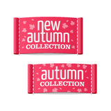 New autumn collection Stock Images