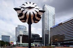 New Babylon Hotel. Hague Stock Photo