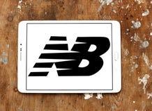New balance logo Royalty Free Stock Photography