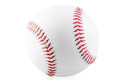 New ball for the game of baseball Stock Photography