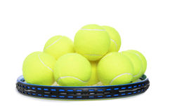 New Balls Stock Photo