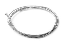 New bass string Stock Photos