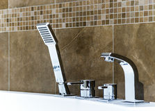 Free New Bathroom Fitment Stock Photography - 43341392