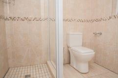 New Bathroom Stock Photo