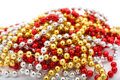 New beads Royalty Free Stock Image