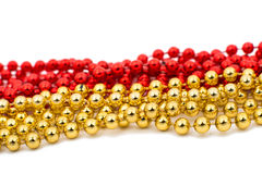 New beads Stock Photo