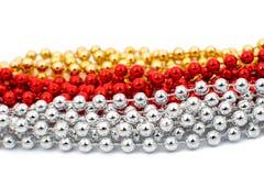 New beads Royalty Free Stock Photo