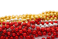 New beads Stock Images