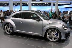 New Beetle Royalty Free Stock Photo
