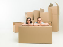 New beginnings Stock Image