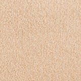 New beige carpet texture Stock Photography