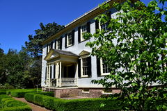 New Bern, NC: 1780 John Wright Stanly House Stock Images
