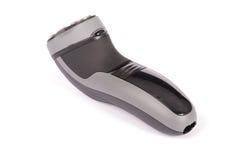 New black electric razor Stock Photo