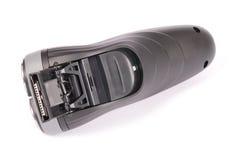 New black electric razor Royalty Free Stock Image