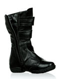 New Boots Royalty Free Stock Photos
