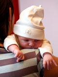New-born baby Royalty Free Stock Photos
