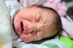 New born baby. Stock Photography